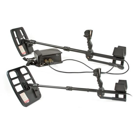 Nokta Makro Jeohunter 3D Dual System