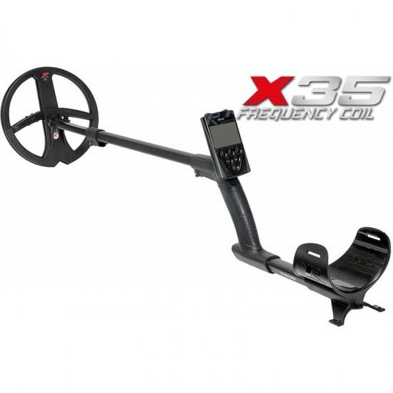 XP DEUS X35 (катушка 22 см Х35, блок управления, без наушников)